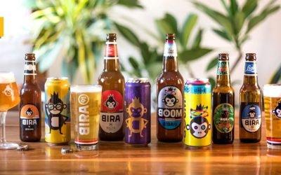 Kirin adquiere una parte de la cervecera india Bira 91 por 30 millones de dólares