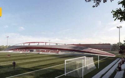 Fundación Damm tendrá su propia ciudad deportiva en Barcelona