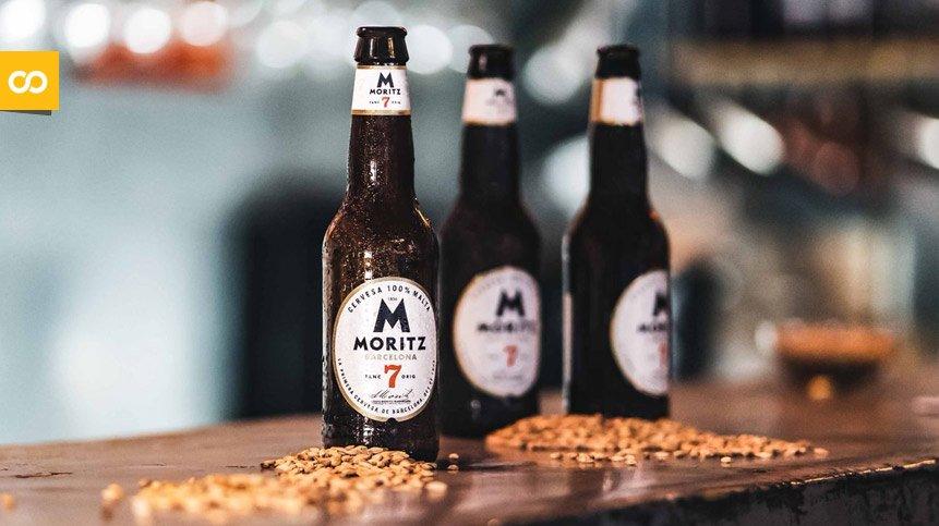 Moritz 7 vuelve a ser una de las cervezas más premiadas de España | Loopulo