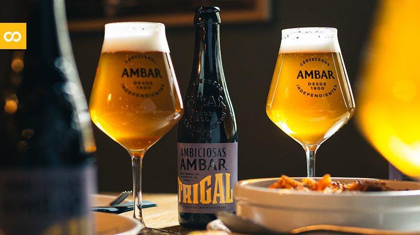 Entrevista a Antonio Fumanal, maestro cervecero de Cervezas Ambar- Loopulo