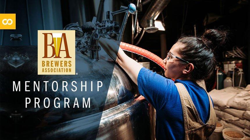 Brewers Association lanza un programa de mentores para formar a nuevos profesionales - Loopulo