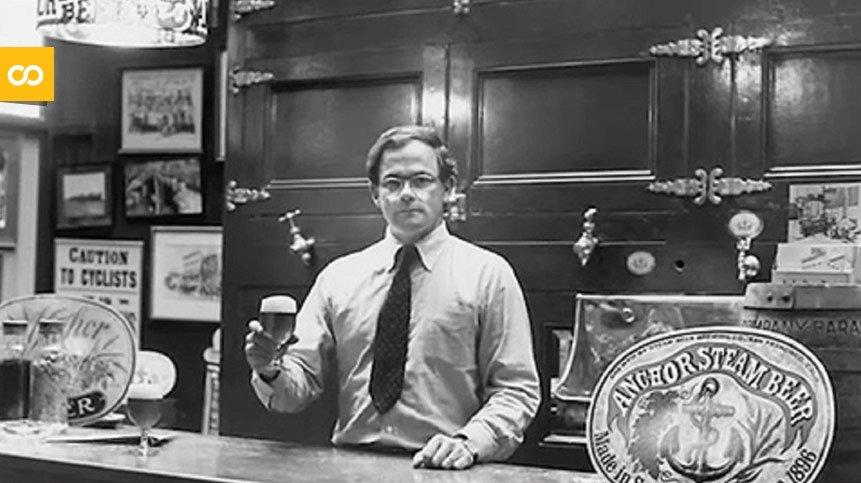 Anchor Brewing: 125 años de vocación pionera, desastres y un futuro incierto | Loopulo