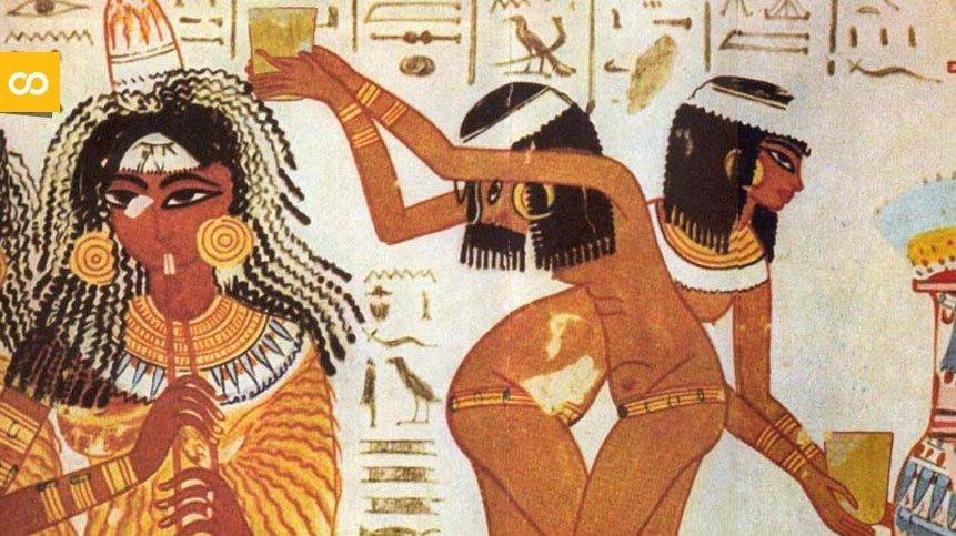 Descubren la primera gran fábrica de cerveza industrial del Antiguo Egipto | Loopulo