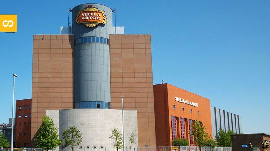Stella Artois traslada su producción europea a Estados Unidos - Loopulo