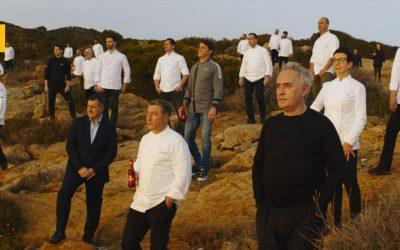 Chefs, el nuevo anuncio de Estrella Damm