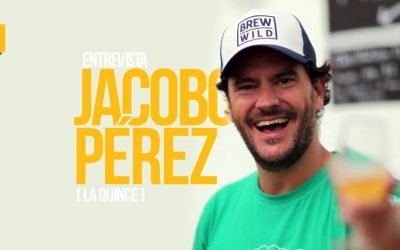 Jacobo Pérez: «Estamos seguros que Stereocraft, el proyecto que tenemos con Subterfuge Records, va a ser un HIT»