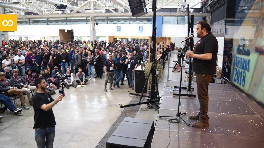 Entrevista a Mikel Rius, director del Barcelona Beer Festival - Loopulo