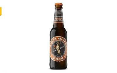 Bock Damm rescata sus etiquetas de 1888 para 'renovar' su imagen