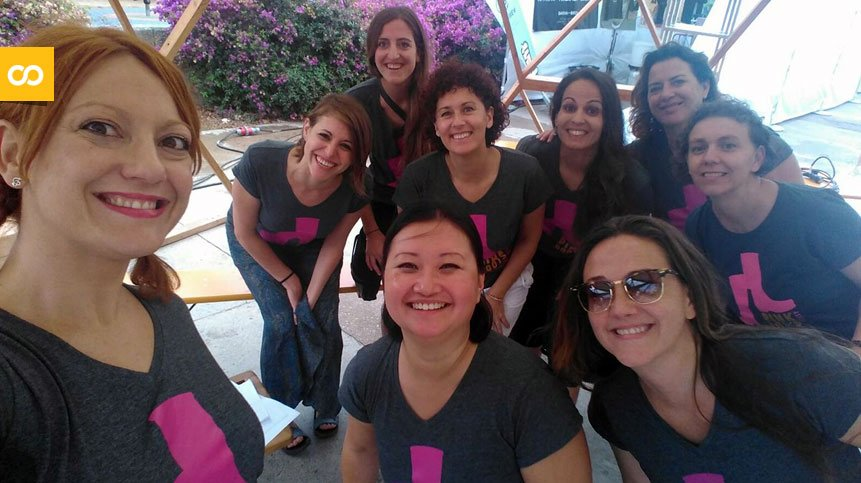 Mi activismo feminista se unió al cervecero gracias a Pink Boots Society - Loopulo