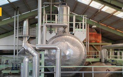 Arranca el proyecto de eficiencia energética de Mahou San Miguel y Verallia en Burgos