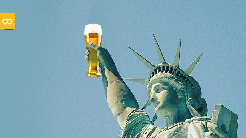 Las 10 mejores cerveceras craft de EEUU de 2020 según Brewers Association - Loopulo