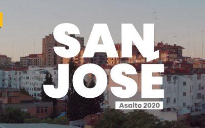El origen industrial del barrio de San José: un minidocumental de Ambar y Asalto