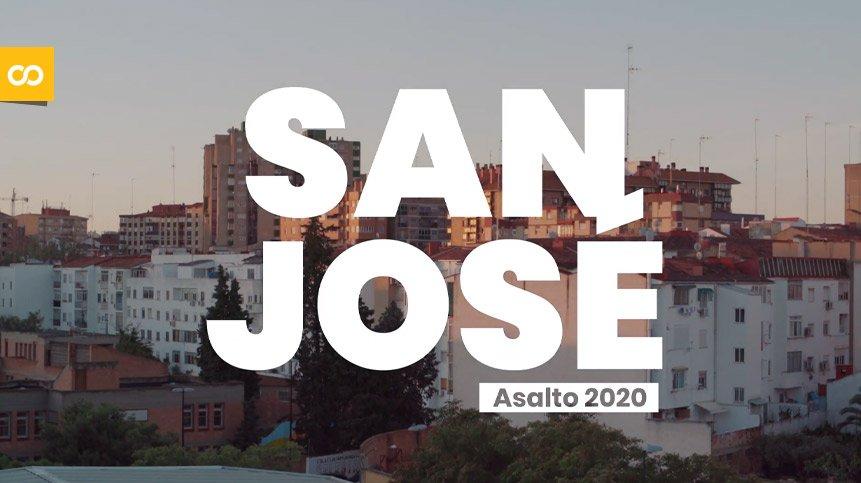 El origen industrial del barrio de San José: un minidocumental de Ambar y Asalto - Loopulo