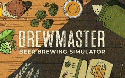Brewmaster, un simulador de elaboración de cerveza artesana para consolas y PC