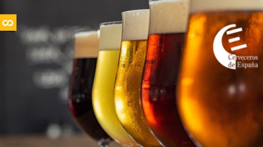 Cerveceros de España mantiene el peso de las pequeñas cerveceras en su Comité de Dirección - Loopulo