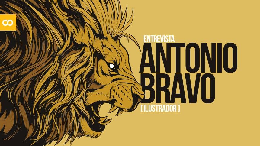 Entrevista a Antonio Bravo, ilustrador - Loopulo