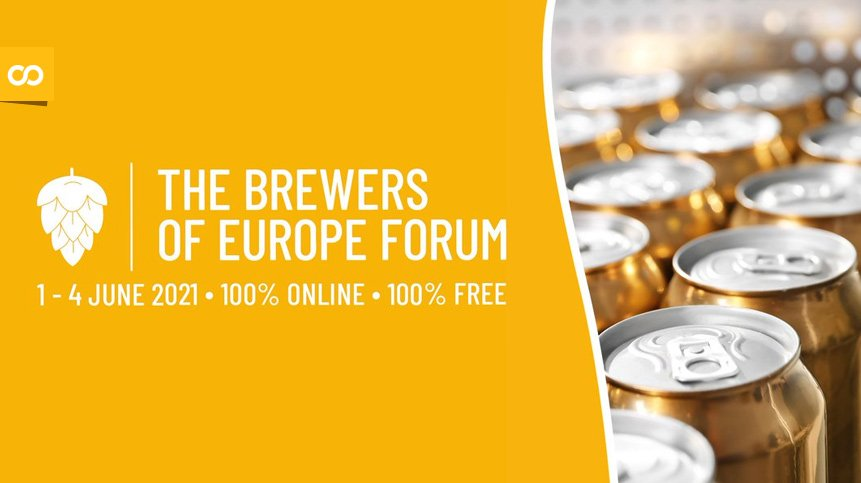 The Brewers of Europe Forum celebrará su tercera edición en junio en formato 100% virtual - Loopulo