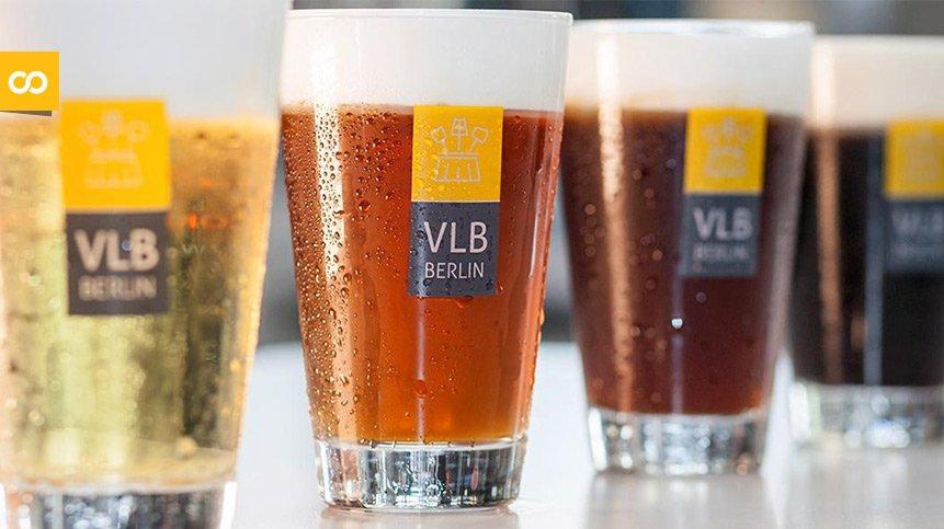 VLB organiza la I Conferencia Internacional de Elaboración de Cerveza Artesanal - Loopulo