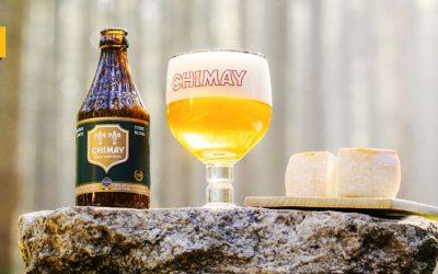 Chimay Green, una nueva cerveza se une al portfolio de la cervecera trapense