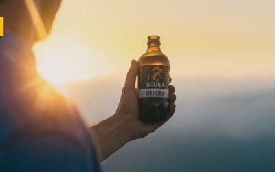 Saborea tu libertad: Cervezas El Águila lanza su primera campaña de comunicación