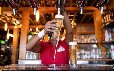 El sector cervecero podría ayudar a impulsar la recuperación de Europa