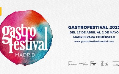 Gastrofestival Madrid: La XII edición del evento llenará de sabor las calles de la capital
