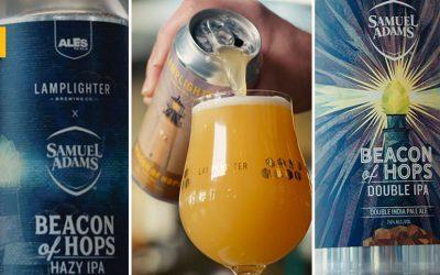 Ales for ALS: Samuel Adams lanza una serie de cervezas contra el ELA
