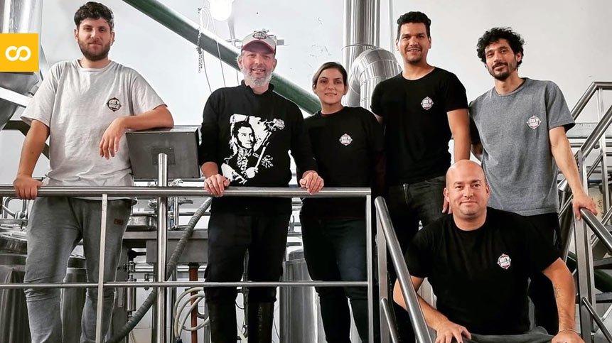 BrewHouse Academy organiza una formación de capacitación cervecera online - Loopulo