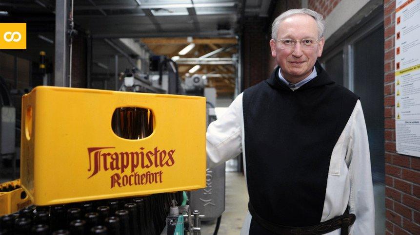 La cervecería trapense Rochefort gana su primer asalto en su batalla legal - Loopulo