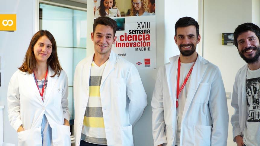 Entrevista a Víctor Micó, investigador posdoctoral del Instituto Madrileño de Estudios Avanzados (IMDEA) Alimentación - Loopulo