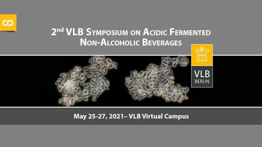 II VLB Symposium on Acidic Fermented Non-Alcoholic Beverages - Loopulo
