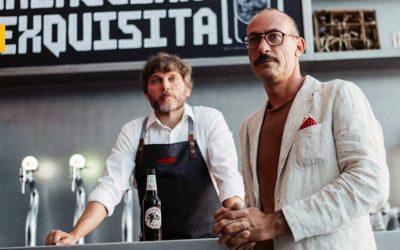 Miguel Ángel Martín y Cervezas Victoria presentan 'Curso de cine para cerveceros'