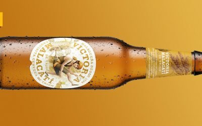 Malacatí, la nueva cerveza de trigo de Victoria