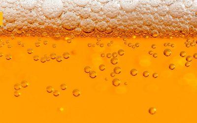 ¿Sabes cuántas burbujas tiene una cerveza?