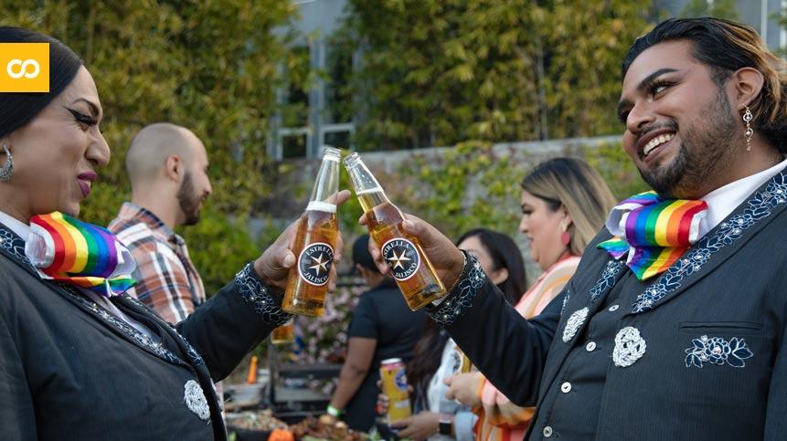 Estrella Jalisco y Mariachi Arcoíris unidos para fomentar la inclusión en las celebraciones familiares tradicionales | Loopulo