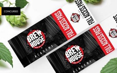 Regalamos 2 entradas Full Access para la BrewHouse Academy