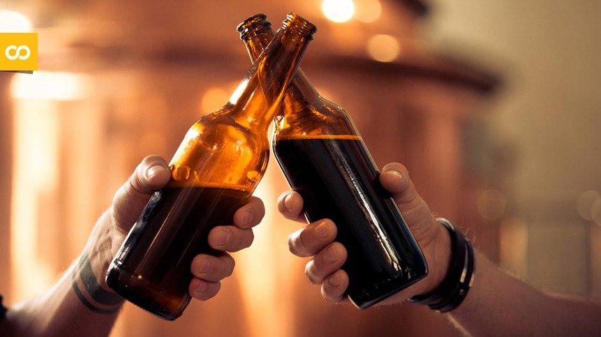 Cómo pedir una cerveza si estás en Latinoamérica o España - Loopulo