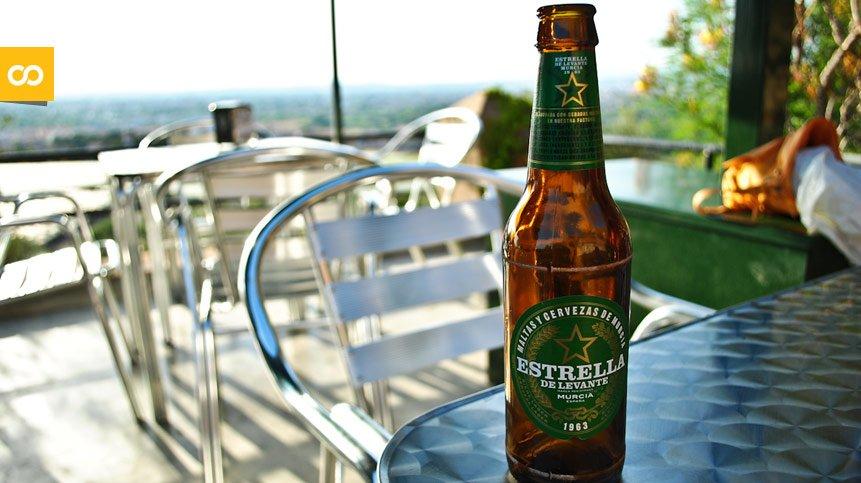 Gose de Estrella de Levante, la propuesta de los cerveceros murcianos para este verano 2021 - Loopulo