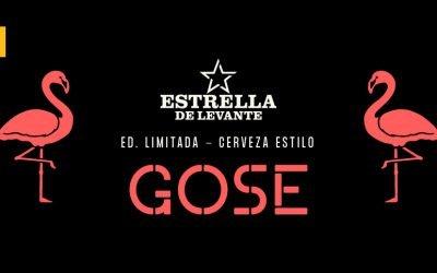 Estrella de Levante lanza una cerveza Gose para este verano 2021