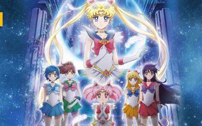 Cerveza artesanal Prisma Lunar, la cerveza de Sailor Moon