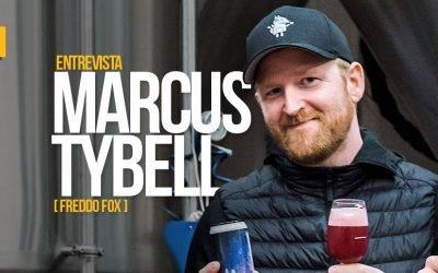 «La cerveza craft ha cambiado mucho desde 2014, era necesario iniciar un proyecto completamente nuevo»