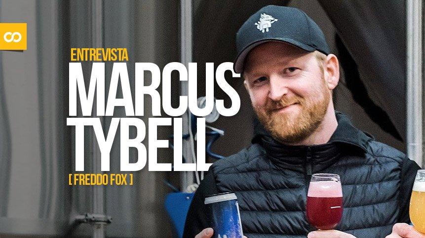 Entrevista a Marcus Tybell, fundador de Freddo Fox - Loopulo
