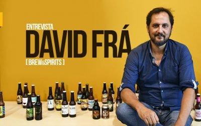 «Hoy por hoy no hay nadie en España con un portfolio de cervezas artesanas sin alcohol como nosotros»