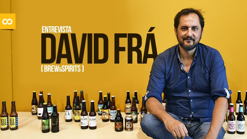 Entrevista David Frá, B&B Brew and Spirits | Loopulo