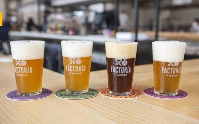 Factoría Cruzcampo: Cultura Cervecera, Talento y mucho acento