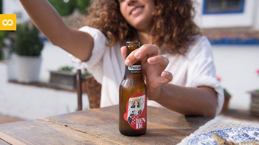 Artistas andaluces reivindican el acento con las Cruzcampo Especial – Loopulo