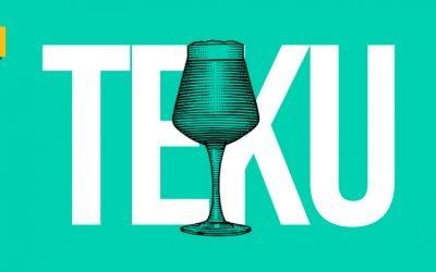 Copa Teku, ¿el mejor vaso para beber cerveza?