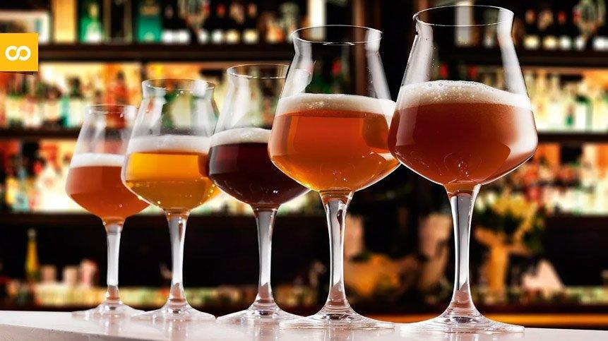 El vaso Teku, historia del mejor vaso para beber cerveza - Loopulo