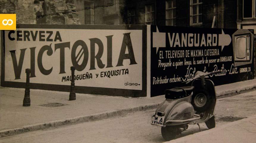 Cerveza Victoria, malagueña y exquisita desde 1928 – Loopulo