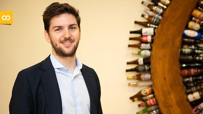 Entrevista a Eduardo Olmedo, responsable de Nuevos Asociados en Cerveceros de España - Loopulo